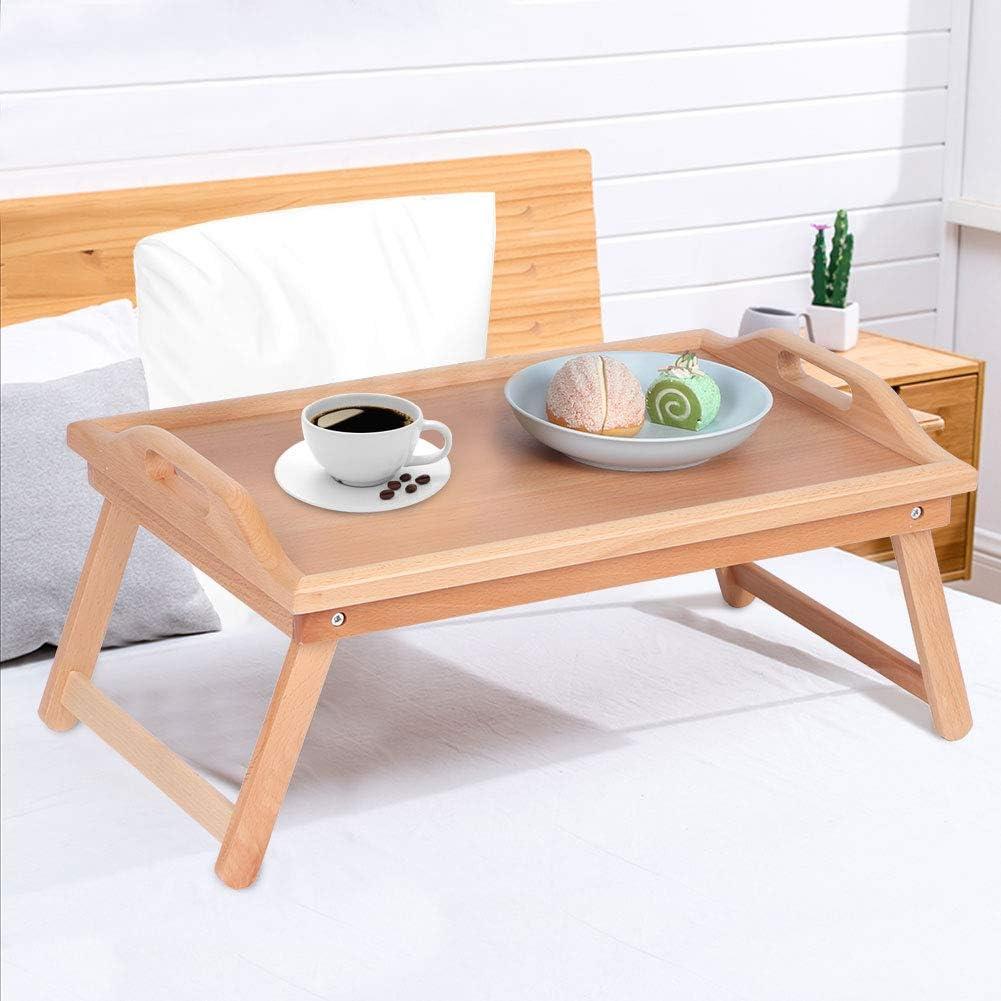 59x33x21,5 cm Piccolo Rettangolo Studio Scrittura Tavolini da caff/è Fine Tavolini Semplici Moderno Legno Snack Tavolo da t/è per Soggiorno