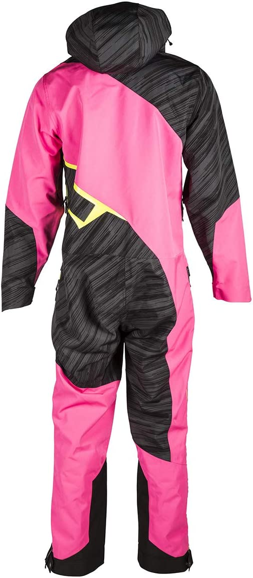 Pink - X-Small 509 Allied Insulated Mono Suit