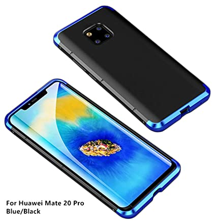Amazon.com: Funda para Huawei Mate 20 Pro, a prueba de ...