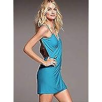 ANYM® Beach Wear Suspenders Skirt Swimsuit Cover Wrap Up Dress Polyester Swimwear Spaghetti Strap Body for Girls Woman