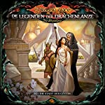 Die Stadt der Göttin (Die Legenden der Drachenlanze 2) | Tracy Hickman,Margareth Weis,David Holy