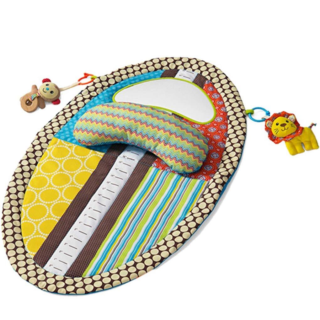 Kid Crawl Carpet Playmat Multifunctional Baby Seats Activity Mat Playmat 83CM50CM Polyester Mat Baby Carpet Kids Children Rug