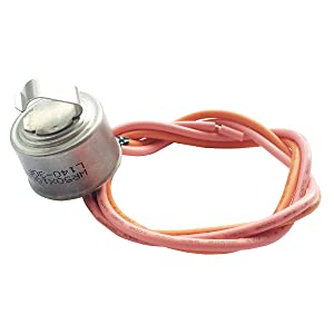 WR50X10068 Refrigerator Defrost Thermostat for GE Hotpoint Refrigerator