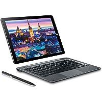 CHUWI Hi10 Air 10.1 Pulgadas Tablet PC Windows 10 OS(Intel Cherry Trail-T3 Z8350) Quad-Core hasta 1.92 GHz 1200*1920 IPS 4GB RAM+64GB ROM, WiFi, Bluetooth, OTG, Type-c(con Teclado y bolígrafo)