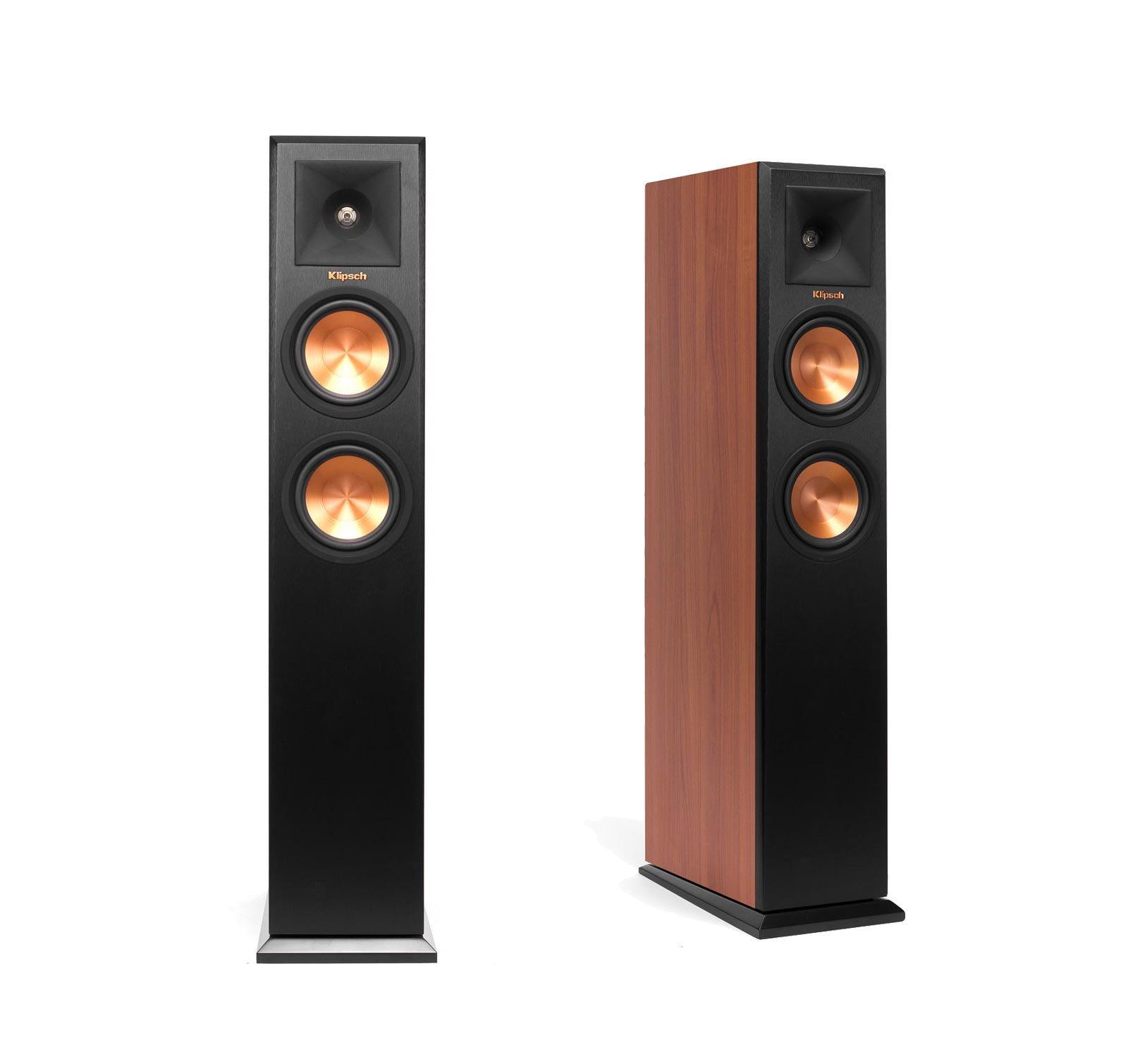 Klipsch RP-250F Reference Premiere Floorstanding Speakers (Cherry Pair)
