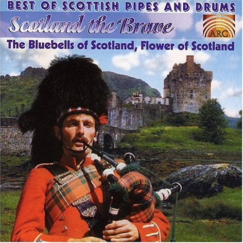 UPC 743037132121, Best of Scottish Pipe Bands & Drums