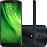 "Smartphone, Motorola, G6 Play XT1922, 32 GB, 5.7"", Índigo"