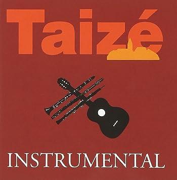 Taize: Instrumental 1