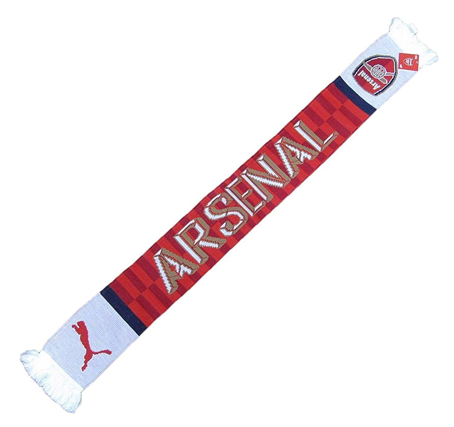 Men's Puma Arsenal Fan Scarf 2016 00_GQQNFEMZ_02