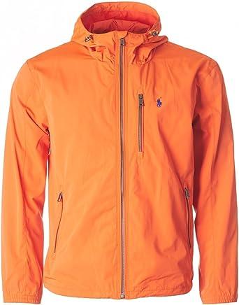 Polo Ralph Lauren Thorpeanorak-lined-jacket-impermeable Hombre ...