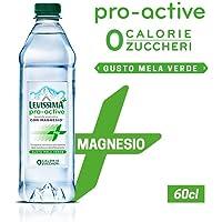 LEVISSIMA + PRO-ACTIVE Con agua mineral natural Levissima