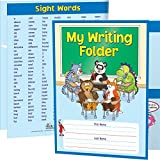Really Good Stuff My Writing Tri-Fold 3-Pocket Folders