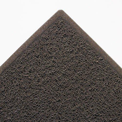 3m Products - 3m - Dirt Stop Scraper Mat, Polypropylene, 48 X 72, Chestnut