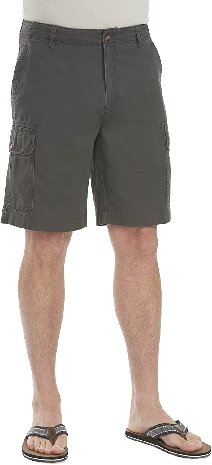 Woolrich Men's Amblewood Short