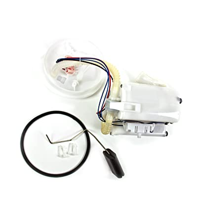 Amazon Com Tyc 150054 Ford Focus Replacement Fuel Pump