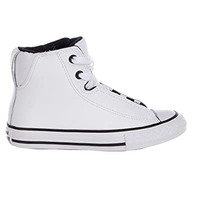 f9e5f1776785 Converse Chuck Taylor All Star Legit Hi Shoes (1.5 M US Little Kid) White