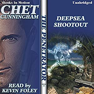 Deepsea Shootout Audiobook