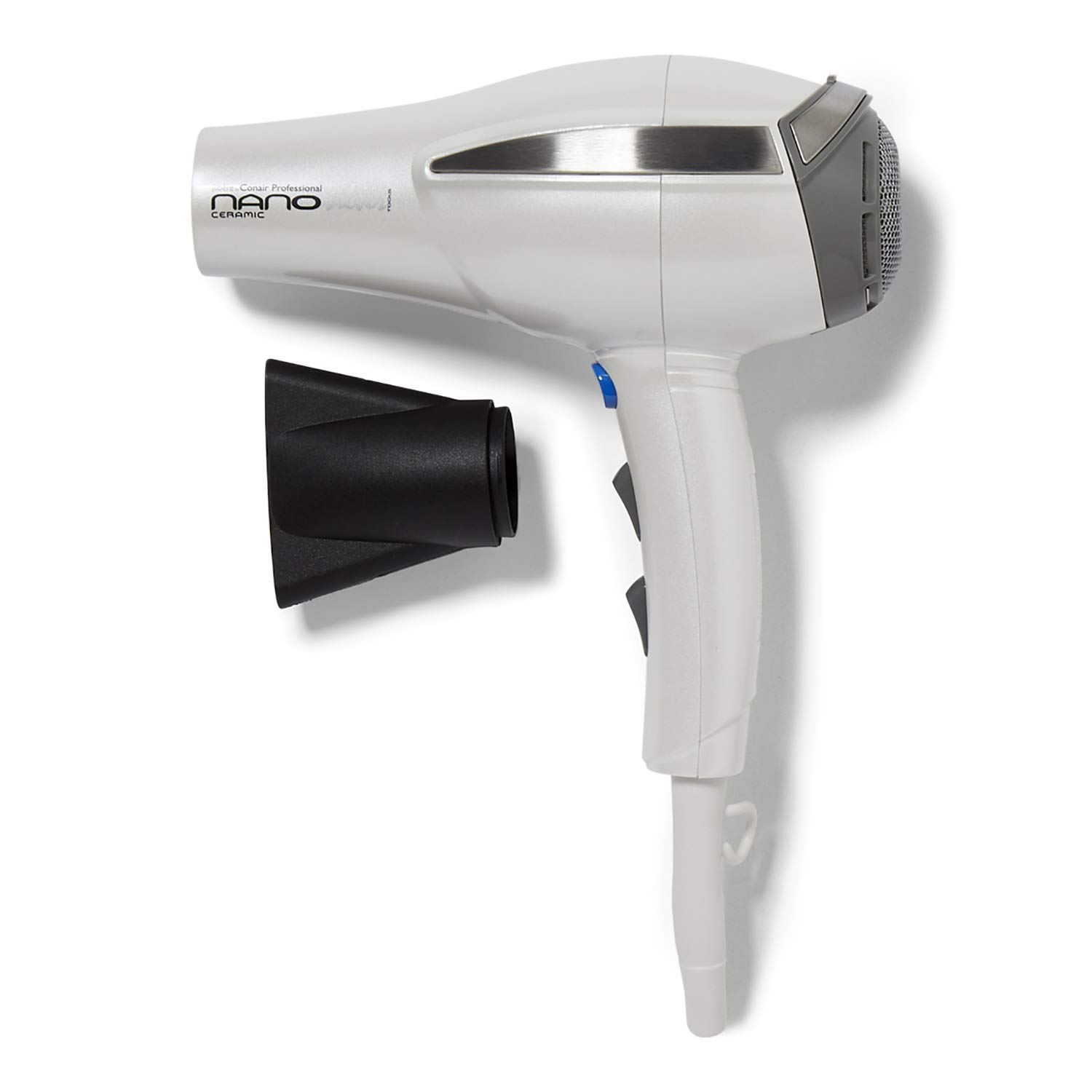 Jilbere by Conair Professional Nano Silver Dryer, 2000 Watt