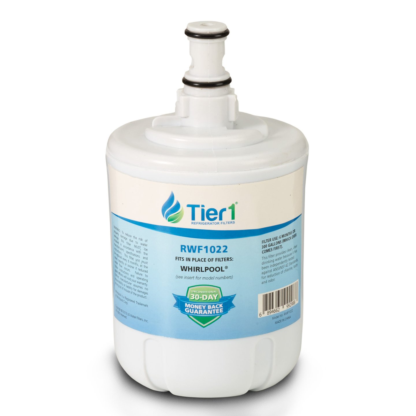Amazon.com: Tier1 8171413 Replacement for Whirlpool 8171413, Kenmore ...