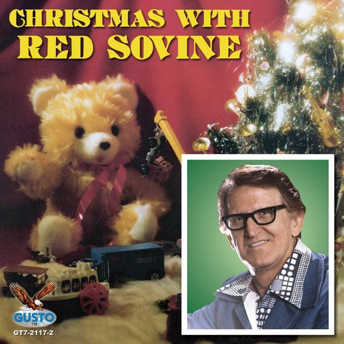 Christmas with Red Sovine