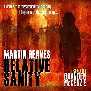 Relative Sanity Audiobook