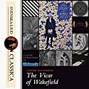 The Vicar of Wakefield Audiobook by Oliver Goldsmith Narrated by Tadhg Hynes