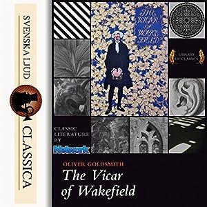 The Vicar of Wakefield Audiobook