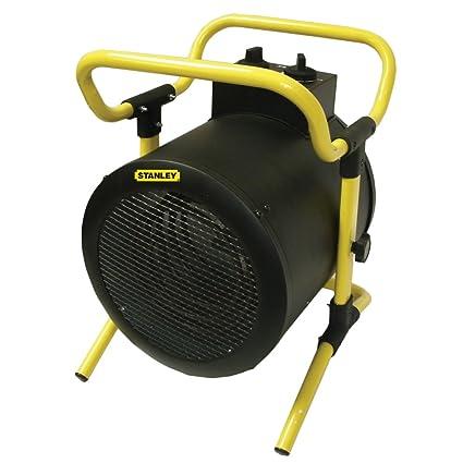 Calentador de agua electrico industrial
