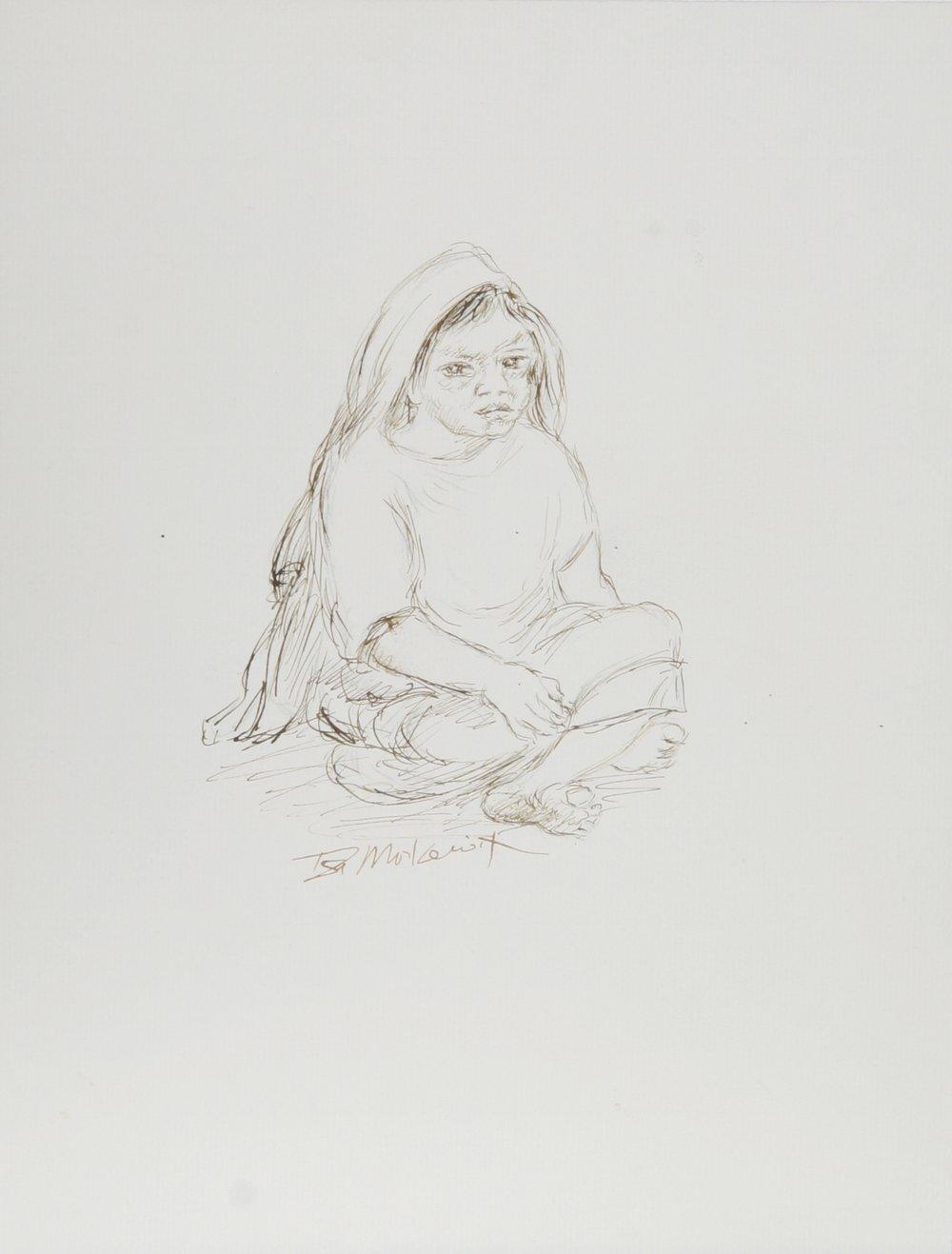 Child - II