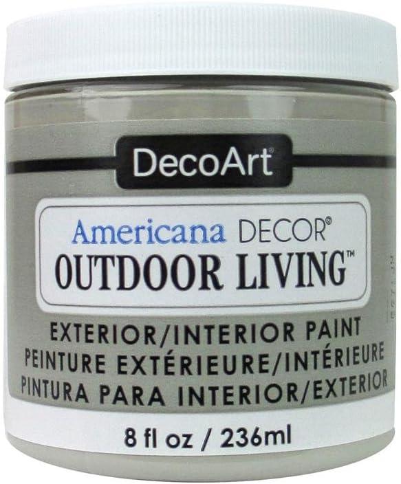 DecoArt Americana Outdoor Living 8oz Patio