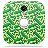 MightySkins Skin For Blink Home Security Camera - Pickles | Protective, Durable, and Unique Vinyl Decal wrap cover | Easy To Apply, Remove, and Change Styles | Made in the USA
