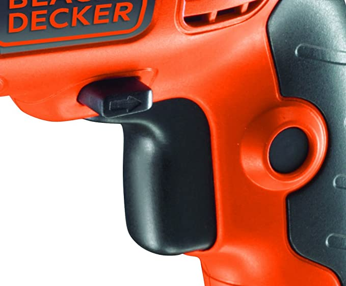 Black+Decker KR-604-CRES Taladro percutor 600 W 230 V