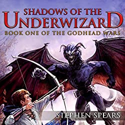 Shadows of the Underwizard