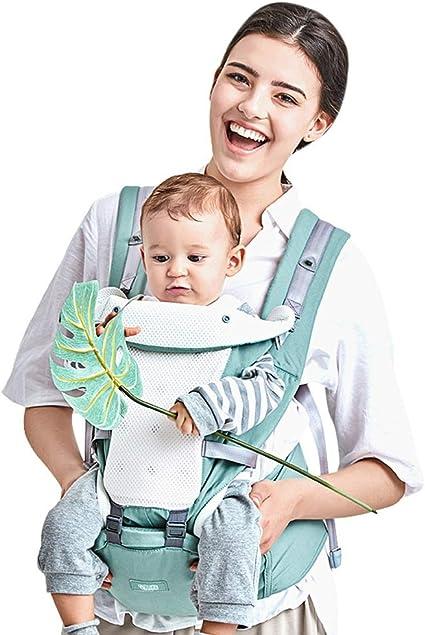 Porte bebe ventral et dos