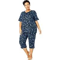 63337945e455a Amazon Best Sellers  Best Women s Plus Pajama Sets