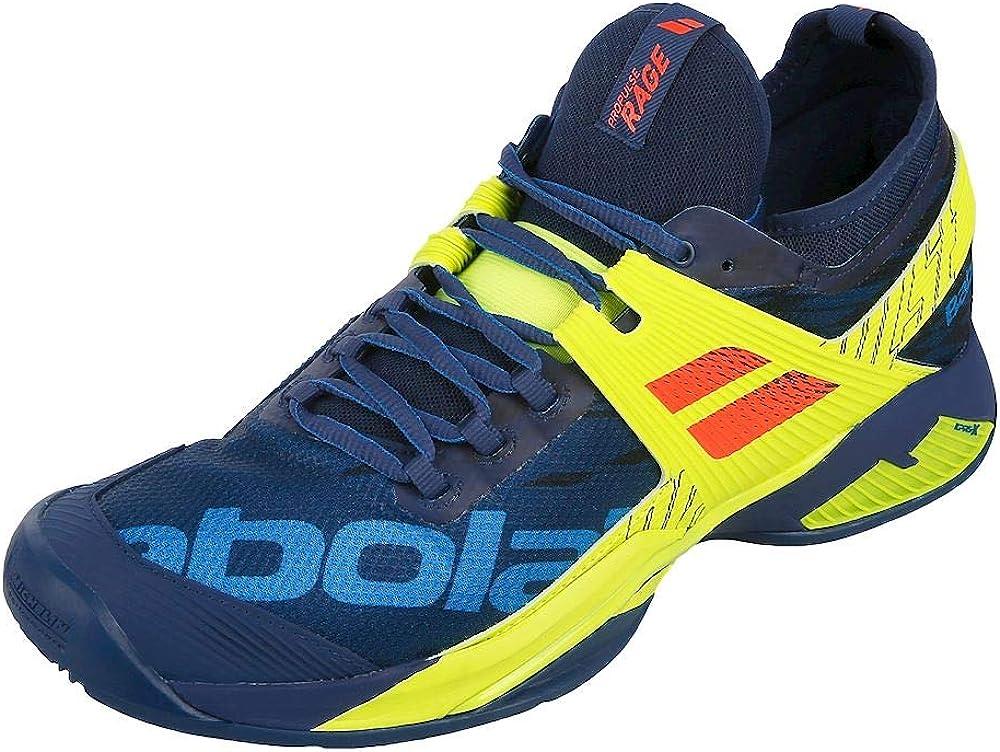 Babolat Propulse Rage Clay M, Zapatillas de Tenis para Hombre