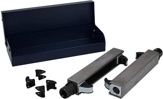 Fox Racing Shox Bushing Replacement Kit 10mm Bolt Dual Sleeve 803-00-558