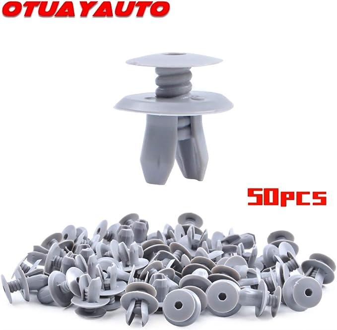 Otuayauto 70186729901 Befestigungsclips Für T4 T5 50 Stück Auto