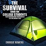 The Survival Guide for College Students: Your Subconscious Programming Is in the Driver's Seat. | Enrique Romero