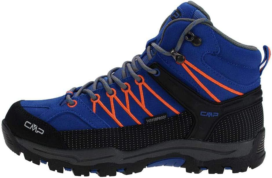 CMP Rigel, Zapatillas de Senderismo para Niñas: CMP: Amazon.es: Zapatos y complementos