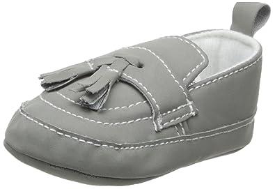 3c72750f160c Little Me Baby-Boys Newborn Tassel Loafer