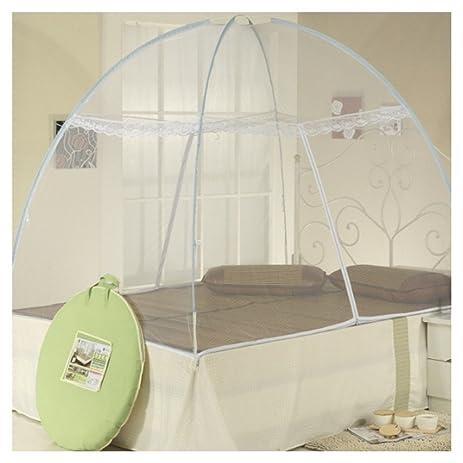 Yodosun Portable Folding Breathable Travel Mosquito Net Bed Tent & Amazon.com: Yodosun Portable Folding Breathable Travel Mosquito ...