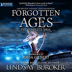 Forgotten Ages
