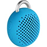 Satechi Divoom Bluetune-Bean Portable Bluetooth Speaker for iPhone, Samsung Galaxy, Note, HTC, Droid, Nexus, Blackberry and more (Blue)