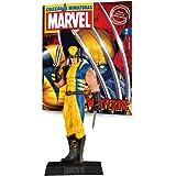 Marvel Figurines. Wolverine: 02