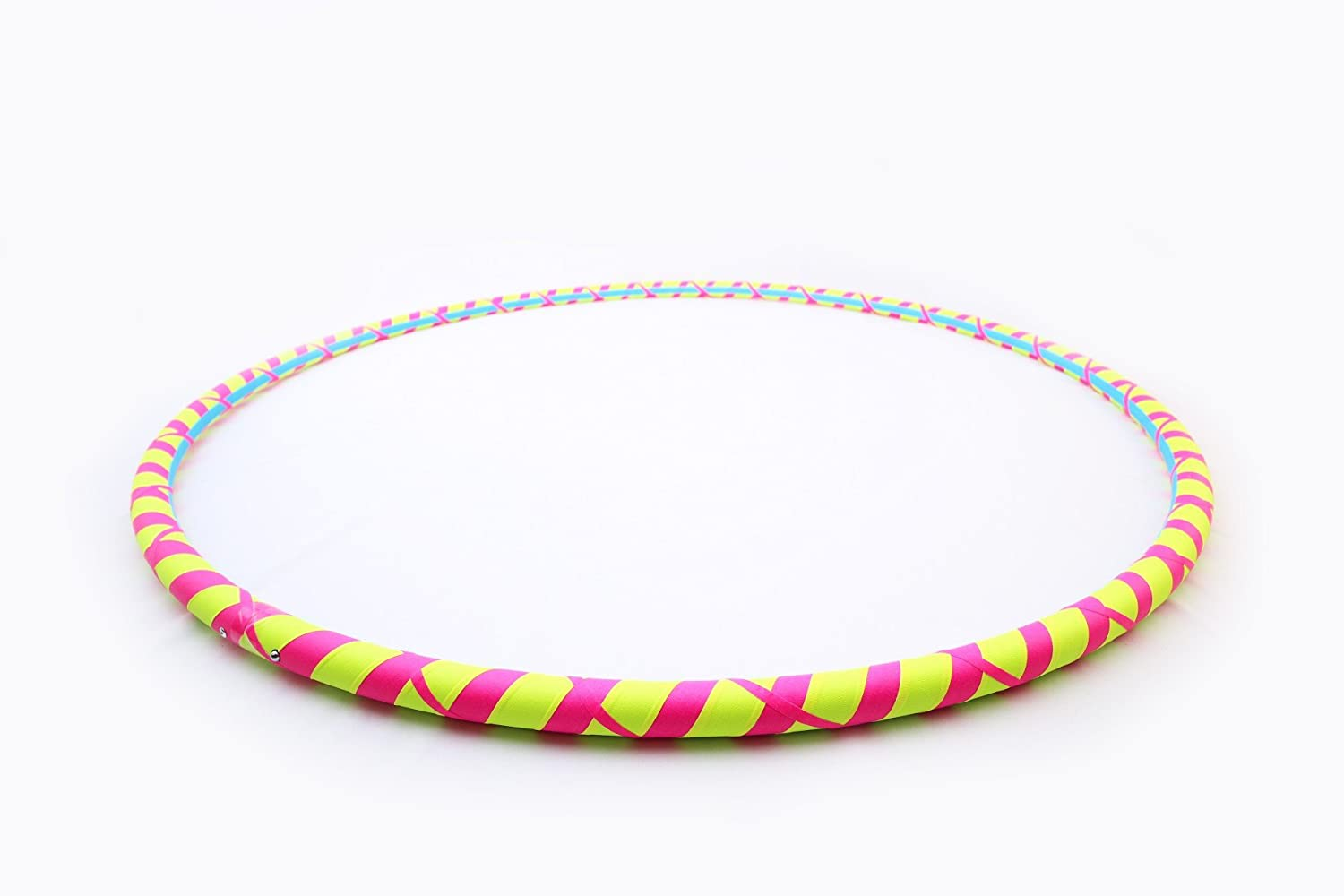 The Spinsterz Adult Beginner Hula Hoop