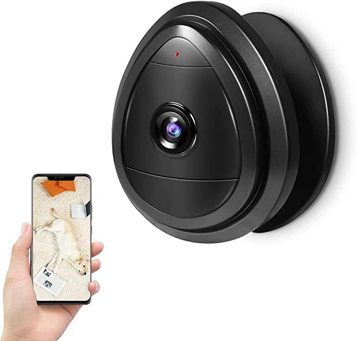 Top 9 Home Security Wifi Surveillance Camera 720P