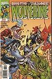 Wolverine #137 Vol. 1 April 1999