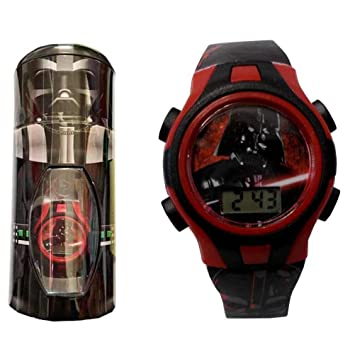 Dart Vader – Star Wars Episodio VII Reloj Digital Niño sw92190