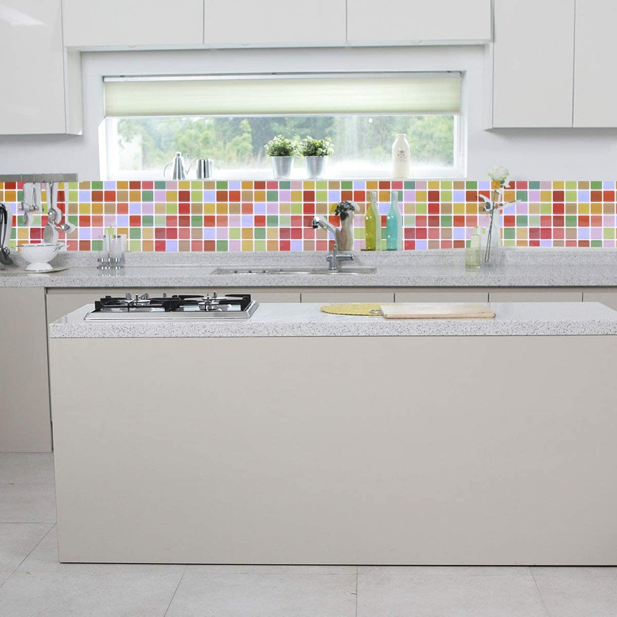 bathroom and kitchen tiles